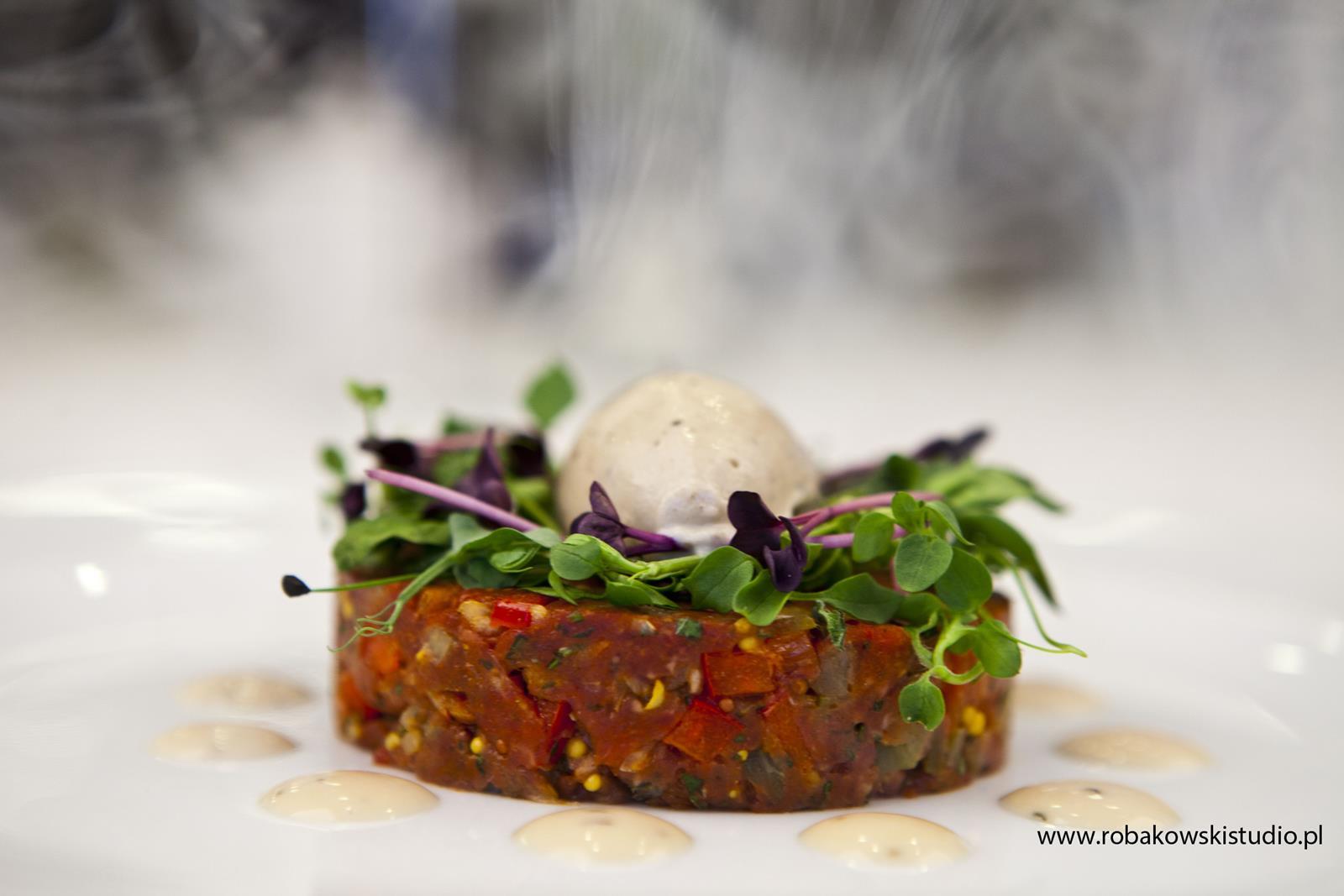Pokazy Kuchni Molekularnej Kreatywna Kuchnia